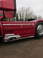Scania R Series Side Strips